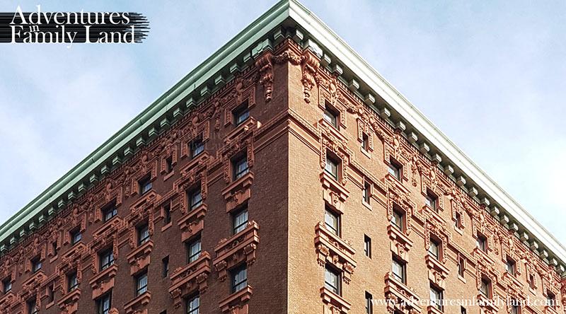 Lucerne Hotel New York